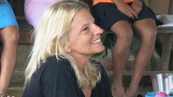 Diane Holzer