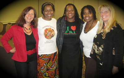 Black Midwives and Healers Conference